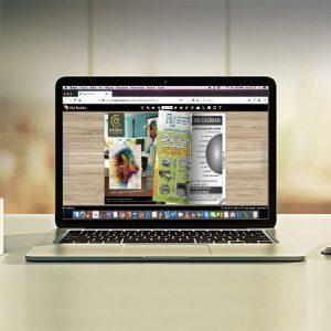 Revista Virtual en Línea