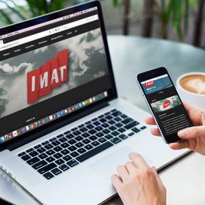 Web IMAT SC